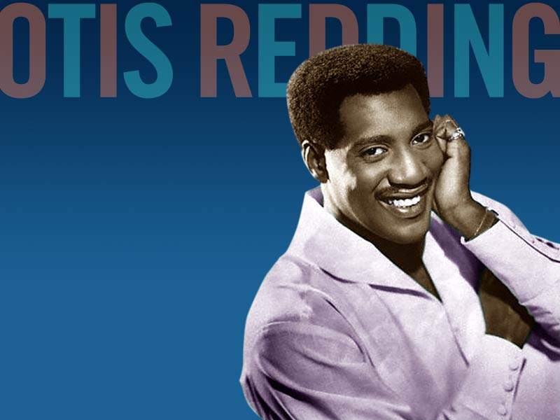 otis redding 800