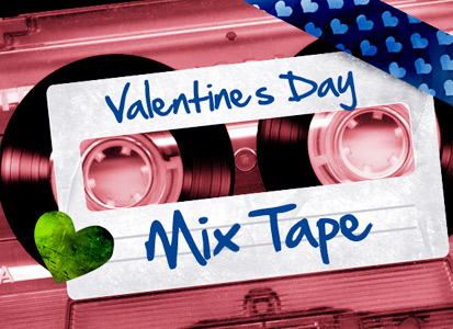 V Day Mix Tape