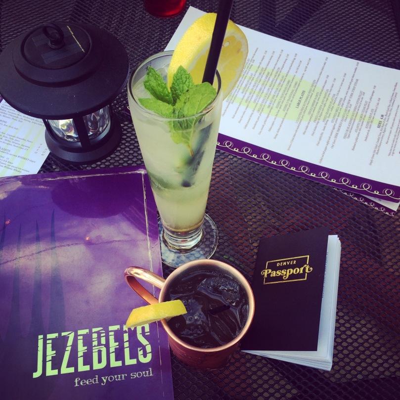 Jezebel's