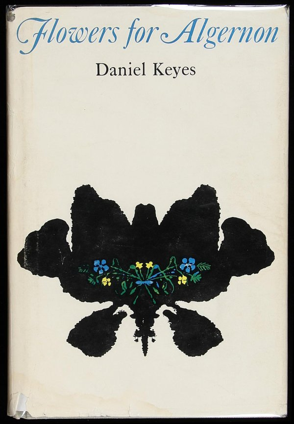 flowers for algernon and charly Flowers for algernon is a science fiction short story and subsequent novel written by daniel keyes the short story, written in 1958 and first published in the april 1959 issue of the magazine of fantasy & science fiction , won the hugo award for best short story in 1960 [2.