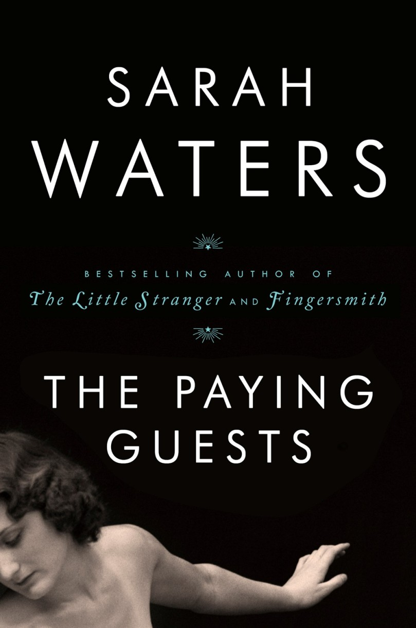 paying-guests-sarah-waters